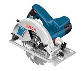 Bosch GKS 190 ręczna pilarka tarczowa 190 mm 1400W w kartonie 0601623000