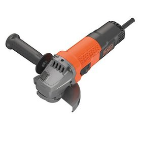 BLACK+DECKER SZLIFIERKA KĄTOWA 115mm 750W BEG110K