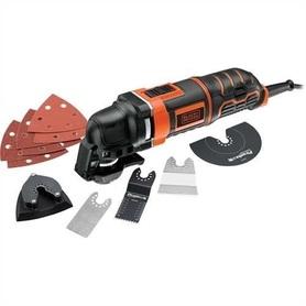Black&Decker MT300KA-QS oscylacyjne urządzenie wielofunkcyjne 300W