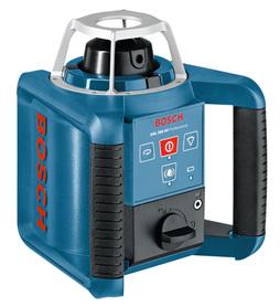 Bosch GRL 300 HV SET laser obrotowy w walizce 0601061501