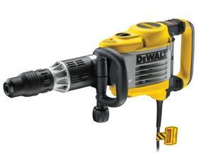 DeWalt D25902K-QS młot kujący 1550W 19J 10kg SDS-Max w walizce