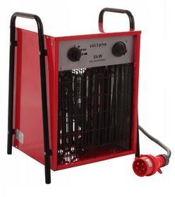 Volteno VO1822 nagrzewnica elektryczna 9kW 400V