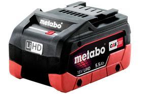 Metabo akumulator 18V 5,5Ah LiHD 625368000