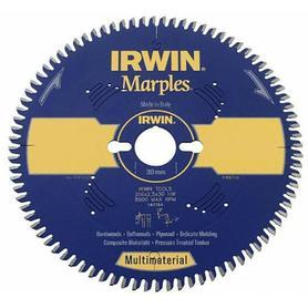 Irwin 1897467 piła tarczowa Marples do ukośnic 305x30 mm 96 zębów