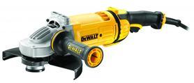 DeWalt DWE4559-QS szlifierka kątowa 230 mm 2400W w kartonie