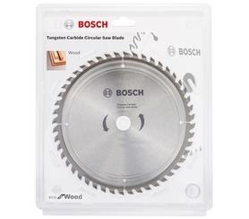 Bosch Optiline Wood Eco piła do cięcia drewna 254x30mm 40 zębów HM 2608644383