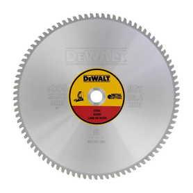 DeWalt DT1927-QZ piła tarczowa do cięcia stali 355x25,4 mm 90 zębów