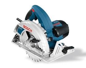 Bosch GKS 65 GCE pilarka tarczowa 190 mm 1800W w walizce 0601668901