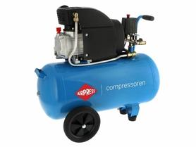 Airpress HL325-50 sprężarka kompresor olejowy 230V 50 litrów 36832