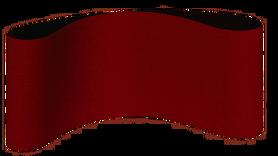 Klingspor LS307X 268683 pasy bezkońcowe 75x533mm granulacja 120 komplet 10 szt.