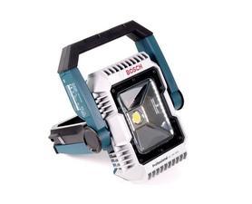 Bosch GLI 18V-1900 akumulatorowa lampa Led 14,4/18V bez akumulatorów i ładowarki w kartonie 0601446400