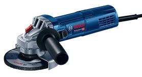 Bosch GWS 9-115 S szlifierka kątowa 115 mm 900W z regulacją obrotów w kartonie 0601396101