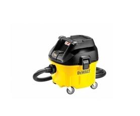 DeWalt DWV901L-QS odkurzacz przemysłowy 1400W 30 l - Klasa L