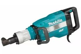 Makita HM1511 młot wyburzeniowy 1850W 48,9J 19,2kg HEX 30 mm AVT w walizce