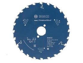 Bosch Expert for Construct Wood piła do cięcia drewna 190x30x2,0 mm 24 zęby 2608644139