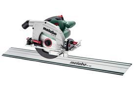 Metabo Set KS 66 FS ręczna pilarka tarczowa 190 mm 1500W z szyną FS 160 w kartonie 691135000