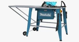 Makita 2712 pilarka stołowa do drewna 315 mm 2000W