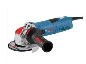 Bosch GWS 13-125 S szlifierka kątowa 125 mm 1300W X-Lock z regulacją obrotów w kartonie 06017B6002