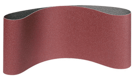 Klingspor LS307X 268675 pasy bezkońcowe 75x533mm granulacja 100 komplet 10 szt.