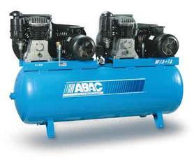 ABAC B6000 270 CT7,5 sprężarka olejowa 270 litrów 400V 4116020182