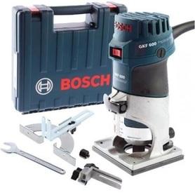 Bosch GKF 600 frezarka krawędziowa 600W 060160A100