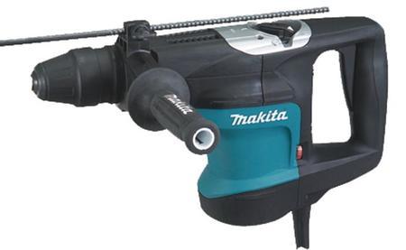 MAKITA HR3540C MŁOT WIERCĄCO-KUJĄCY SDS-MAX  850W 5,6J 5,2kg  (1)
