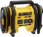 DeWalt DCC018N-XJ akumulatorowo-sieciowa sprężarka kompresor 12V/18V/230V 11 bar bez akumulatorów i ładowarki  (1)